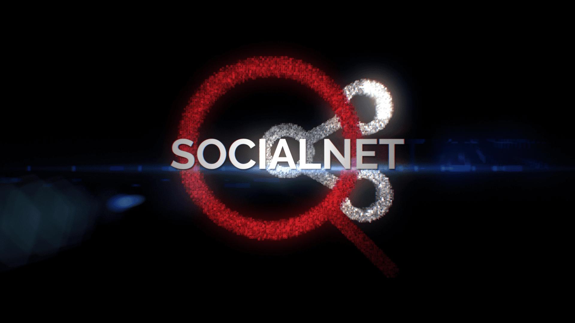 SocialNet Promo