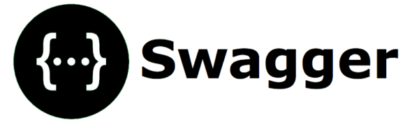 swagger logo bw